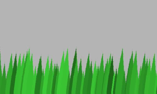 Watch and share Gentle Breeze (a Bit Rough And Simplistic But Ok; Code Here) GIFs on Gfycat