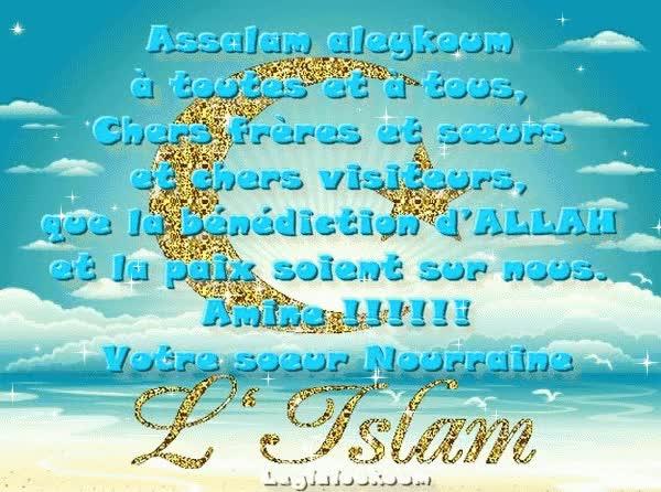Watch and share Chers Frères Et Sœurs, Amies, Visiteurs Et Blogueurs. GIFs on Gfycat