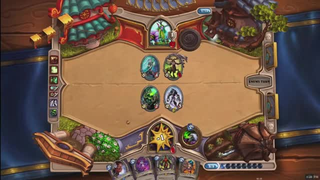 Watch Hearthstone Gameplay GIF on Gfycat. Discover more Warcraft, ccg, hearthstone, world, wow GIFs on Gfycat