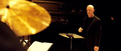 Watch whiplash movie GIF on Gfycat. Discover more related GIFs on Gfycat