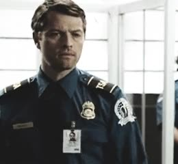 Watch airplane GIF on Gfycat. Discover more misha collins GIFs on Gfycat