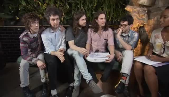 Watch and share Mgmt GIFs on Gfycat