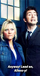 Watch and share Camille Coduri GIFs on Gfycat