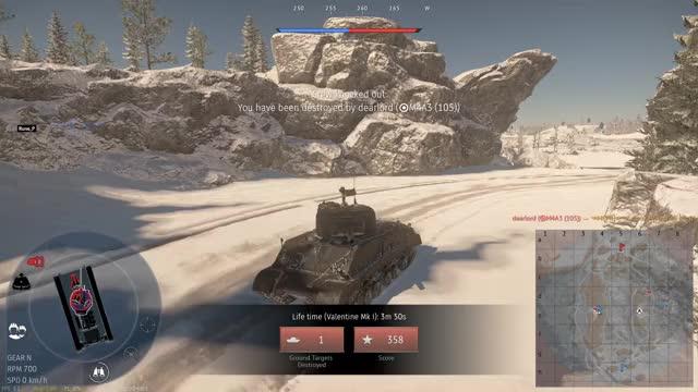 Watch and share War Thunder 2020.05.09 - 19.54.18.06.DVR GIFs by Katoro on Gfycat