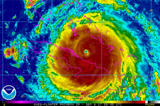 Watch and share Hurricane Irma GIFs by abcnews_australia on Gfycat