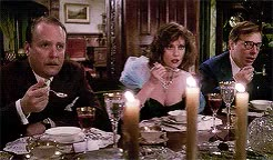Watch and share Christopher Lloyd GIFs and Madeline Kahn GIFs on Gfycat