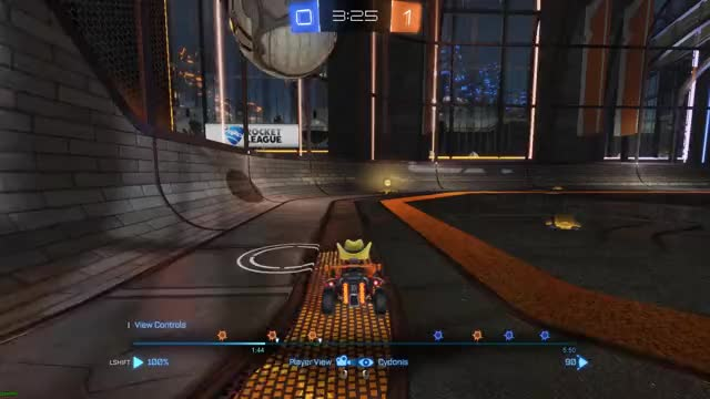 Watch and share Rocket League GIFs by cydonis on Gfycat