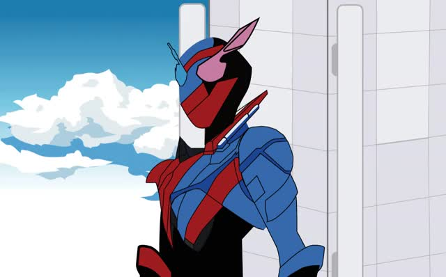Watch Kamen Rider Build Animation GIF by @hugoz-79 on Gfycat. Discover more related GIFs on Gfycat