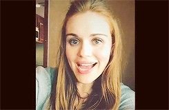Holland Roden, gifs*, hollandroden, hredit, mazerunnergifs, tagging you cause ur the only holland af i know lmao, ur such a cutie ily, ~, @ hollandroden:Wanna come to Beacon Hills?Check out!MEET THE GIFs