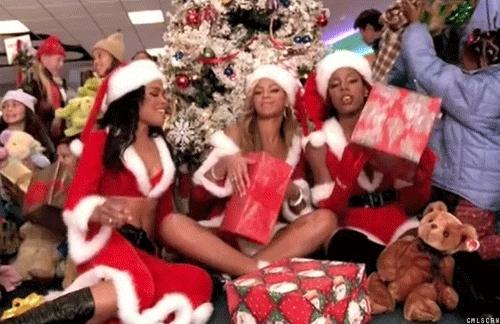 gfycatdepot, yaychristmassssss yaychristmassssss destinys child,yaychristmassssss Christmas Beyonce Christmas Beyonce Beyonce,Christmas,Shopping party Sexy christmas Sexy christmas yaychristmassssss yaychristmassssss christmas boobs,yaychristmassssss Throwing Christmas presents [Destiny's Child in all red tree] (reddit) GIFs