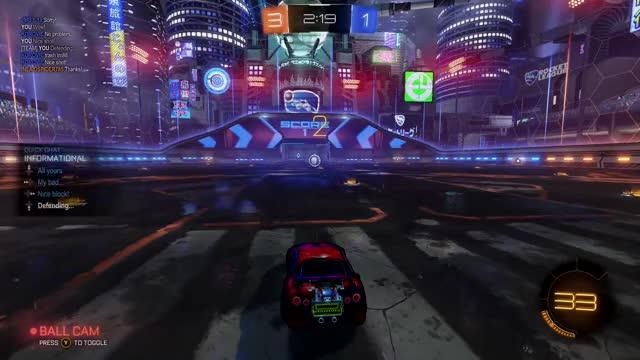 Watch this GIF by Gamer DVR (@xboxdvr) on Gfycat. Discover more LightningBird, RocketLeague, xbox, xbox dvr, xbox one GIFs on Gfycat