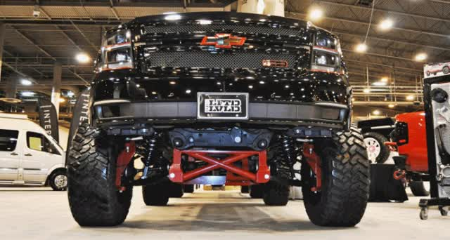 Watch and share Houston Auto Show Customs Top LIFTED TRUCKS GIFs on Gfycat