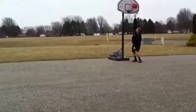 Watch and share Hoop Hopping GIFs on Gfycat