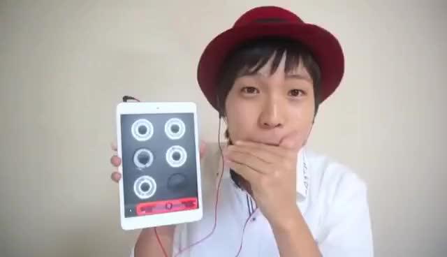 Watch and share IPad Beatbox!! GIFs on Gfycat
