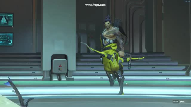 Watch and share Overwatch 2017-12-05 19-26-42-58 GIFs by juicepouch on Gfycat
