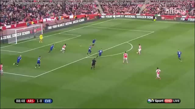 Watch Rosicky makes it 2-0 (reddit) GIF on Gfycat. Discover more gunners GIFs on Gfycat