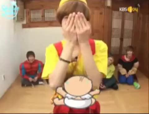 Watch and share Taemin GIFs on Gfycat