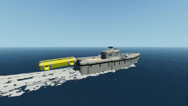 Watch and share StormWorks Retrieve Sunk Research Drone GIFs on Gfycat