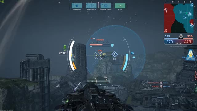 Watch and share Dreadnought Module Recycler Ramcan GIFs on Gfycat