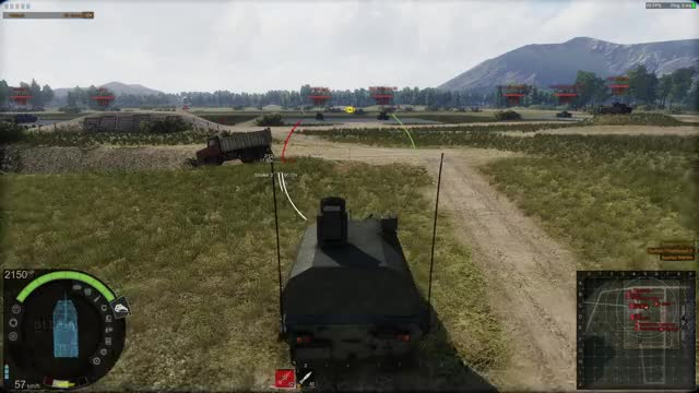 Watch and share Armored Warfare 2018.05.13 - 14.11.41.01 GIFs by hwboy3 on Gfycat