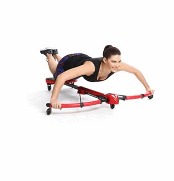 Watch and share Ab Bow Abdominal Trainer GIFs on Gfycat