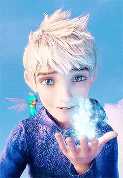Watch and share Dreamworks GIFs and Jack Frost GIFs on Gfycat