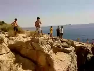 Watch me gainer GIF on Gfycat. Discover more cliff diving GIFs on Gfycat
