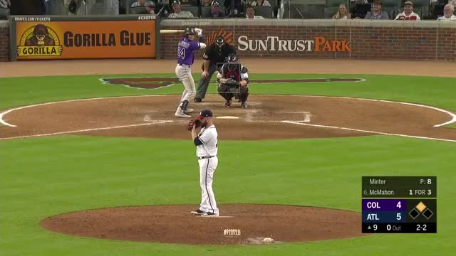 Watch and share Colorado Rockies GIFs and Gif Database GIFs on Gfycat
