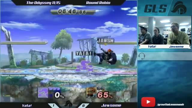 Watch and share Great Lakes Smash GIFs and Project M GIFs by glsyata on Gfycat