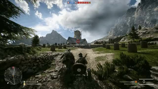 Watch and share Battlefield GIFs by Dylan Hebert on Gfycat