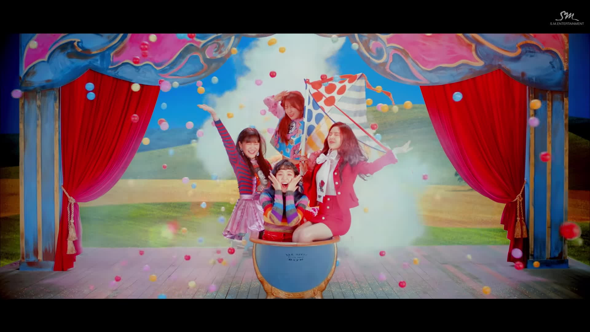 Mở hàng ấn tượng cho team gái chất, Red Velvet chạm nóc MelOn chỉ sau 5 phút comeback! ảnh 2
