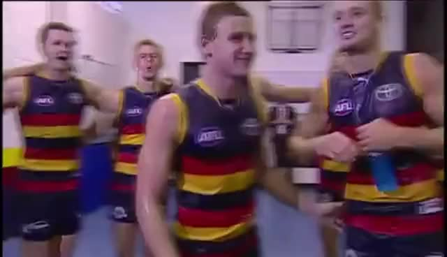 Watch and share Adelaide Crows GIFs on Gfycat