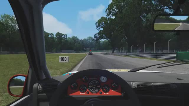 Watch [Assetto Corsa] Dodging a wrecker (reddit) GIF by @jekay on Gfycat. Discover more 60fpsgaminggifs GIFs on Gfycat