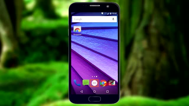 Watch and share Ghost Touch Moto G4 GIFs on Gfycat