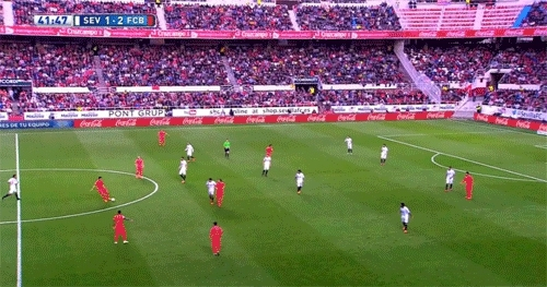 d10s, Other #106 - Sevilla GIFs