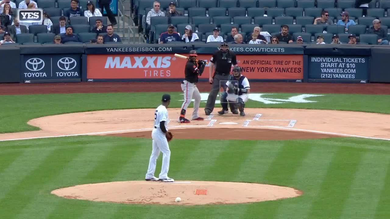 baltimore orioles, baseball, new york yankees, German FF GIFs