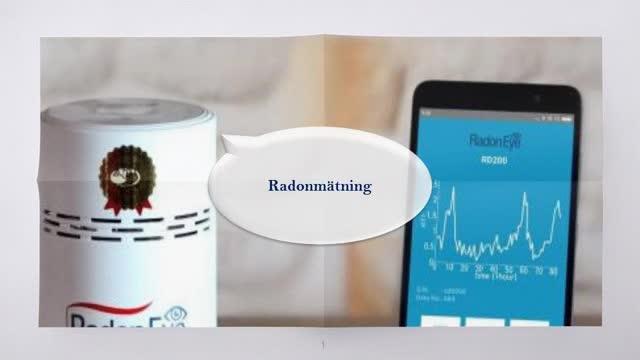 Watch and share Radonsanering När Byggnadsmaterial Är Problemet GIFs by Radon Matning on Gfycat