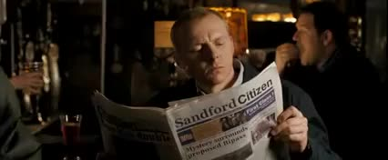 Watch and share Hot Fuzz GIFs on Gfycat