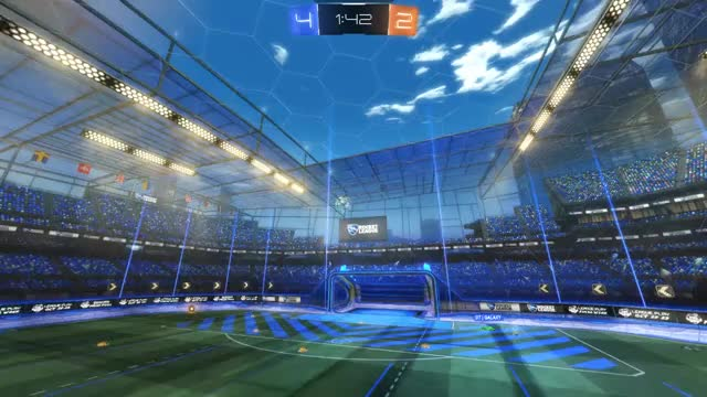 Watch and share Rocket League GIFs and Moi GIFs by galaxysy on Gfycat