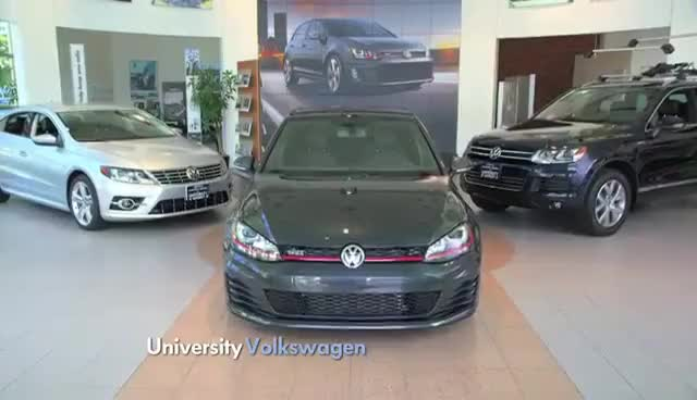 """Watch and share University Volkswagen   Car Commercials   """"Your Lifestyle"""" GIFs on Gfycat"""
