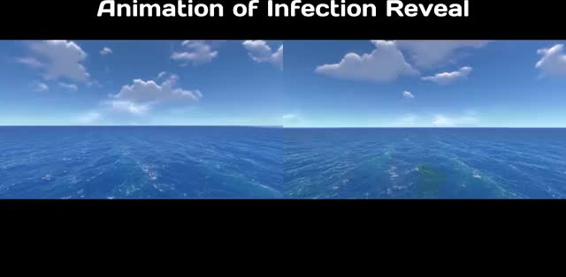 Watch Subnautica - Infection New Animation Vs Old GIF on Gfycat. Discover more infection, subnautica GIFs on Gfycat