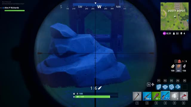 Watch suprise GIF by APR99 (@alexrichards) on Gfycat. Discover more Fortnite #Sat Behind Rock GIFs on Gfycat