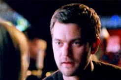 Watch and share Joshua Jackson GIFs and Olivia Dunham GIFs on Gfycat