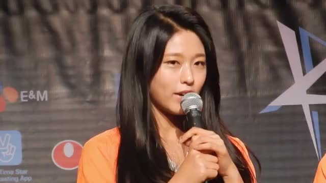 Watch Kcon 2015 Seolhyun Aegyo GIF by The Angry Camel (@theangrycamel) on Gfycat. Discover more aoa, kpics, seolhyun GIFs on Gfycat