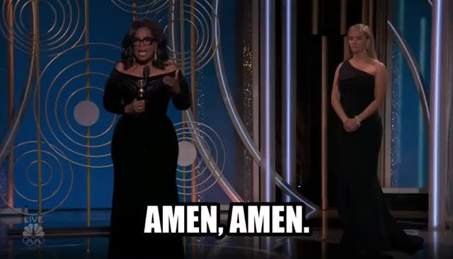 Watch and share Amen GIFs by Reactions on Gfycat