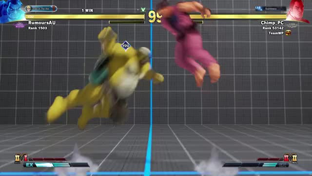 Watch and share StreetFighterV 2021-07-27 21-32-18 GIFs by RumoursOfGhosts on Gfycat