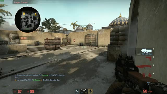 Watch and share CSGO Tracers GIFs by zacp635 on Gfycat