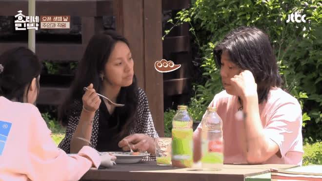 Nhà trọ của Lee Hyo Ri: Người ở IU gục ngã trước câu hỏi của bà chủ về nhan sắc chồng yêu