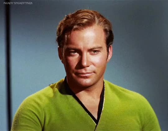 Watch and share William Shatner GIFs and Celebs GIFs on Gfycat