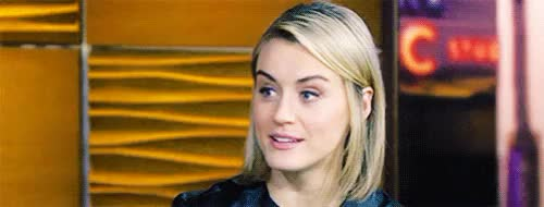 Watch and share Taylor Schilling GIFs and Laughing GIFs on Gfycat